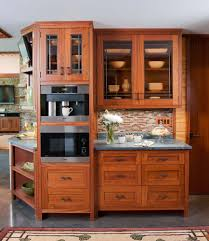 Prairie Style Kitchen Cabinets Prairie Style Cabinetry Crown Point Cabinetry