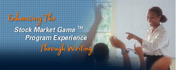 welcome to investwriteenhancing the stock market game through writing