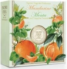 <b>Фьери Дея мыло мандарин</b>/мята 100г купить в Москве по цене от ...