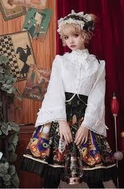 <b>2019 NEW</b> ARRIVAL Gothic <b>Lolita</b> Blouse - My <b>Lolita</b> Dress