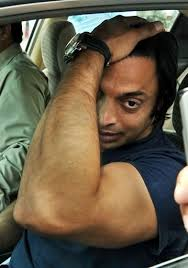 PCB banned Shoaib Akhtar for five years for violating the player's code of ... - 18530