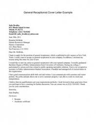 images about cover letters on pinterest   cover letters    sample resume cover letter  resume cover letters  resume ansurc  medical receptionist  web site  website  internet site  site