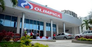 Resultado de imagen para OLIMPICA