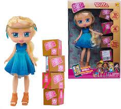 <b>Кукла</b> 1TOY <b>Boxy Girls</b> Willa, Т15107 — купить в интернет ...