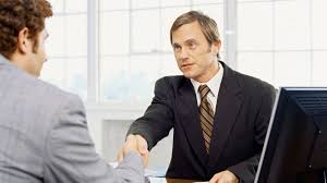 report employers know in first minutes of job interview report employers know in first 5 minutes of job interview whether they will murder applicant