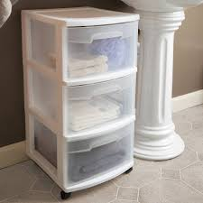 drawer organizer drawers shelves simple sterilite  drawer cart white available in case of  or single unit walm