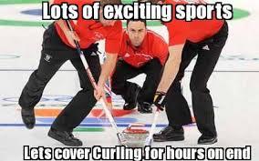 BBC Winter Olympics coverage. : memes via Relatably.com