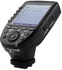 <b>Радиосинхронизатор Godox XPro-S TTL</b> для Sony ...