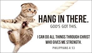 Free Hang in There eCard - eMail Free Personalized Care ...