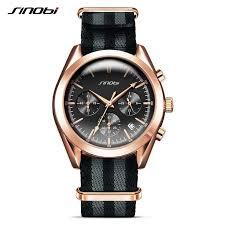 <b>SINOBI Golden</b> 007 Series Wrist <b>Watch</b> for <b>Men</b>   <b>Watches</b> for <b>men</b> ...