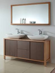 Old Bathroom Sink Long Bathroom Sink Big White Framed Mirror Extraordinary Idea