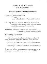 babysitter duties responsibilities resume sample resume service babysitter duties responsibilities resume babysitter job description example job descriptions resume nanny 55258351 create babysitting resume