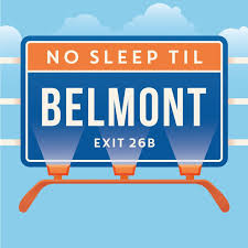 No Sleep Til Belmont: A show about the New York Islanders