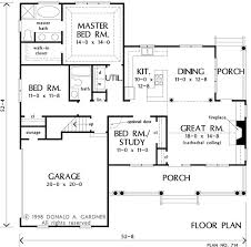 images about House plans on Pinterest   House plans  Country    Eplans Country House Plan   Modest  yet Appealing   Square Feet and Bedrooms from Eplans   House Plan Code