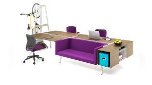 culture zone bivi modular office furniture