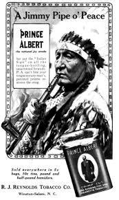 Prince <b>Albert</b> (<b>tobacco</b>) - Wikipedia