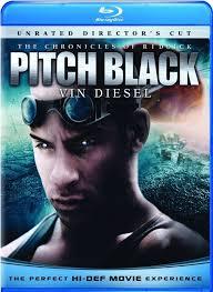 Chiến Binh Siêu Thế Kỷ Pitch Black