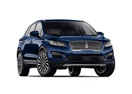 <b>New 2019</b> Lincoln Luxury Vehicles - Sedans, SUV Crossovers, and ...