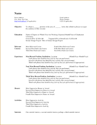 resume templates template examples restaurant job sample 85 breathtaking resume template examples templates