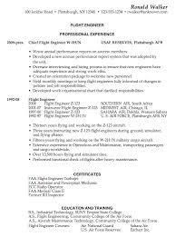 lewesmr com   resume engineer samples mechanical engineer resume    resume sle for a flight engineer