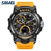 <b>smael watch waterproof</b>