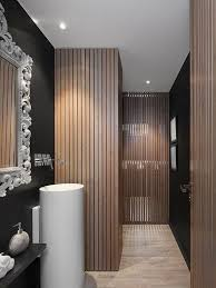 what a lovely palette of materials and colors for a bathroom black white accessoriesexquisite black white tile bathroom