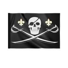 <b>Флаг 22</b>×<b>15 см</b> Пиратский <b>флаг</b> с Веселым Роджером. #3065660 ...