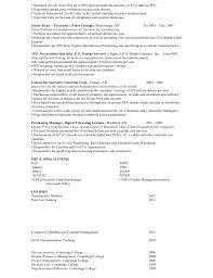 Paul Holman Resume          Buyer and Purchasing Administrator