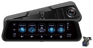 <b>Видеорегистратор RECXON Guard</b> V2, 2 камеры, GPS — купить ...