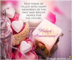 Anniversary Messages | Anniversary SMS | Anniversary Greeting Messages via Relatably.com