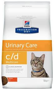 <b>Корм для кошек Hill's</b> Prescription Diet для профилактики МКБ, <b>с</b> ...