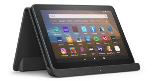 Amazon <b>upgrades</b> its Fire HD 8 tablet with <b>USB</b>-<b>C</b>, more RAM, faster ...