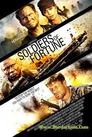 فيلم الاكشن Soldiers of Fortune