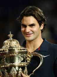 Mein Lieblings Tennisspieler ist ganz klar <b>Roger Federer</b> - Roger_Federer