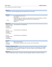 cover letter chronological resume sample chronological resume cover letter chronological resume template for word how to make curriculum chronological sdchronological resume sample large