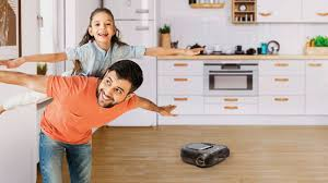 Smart <b>Robot Vacuum</b> — <b>Cleaning</b> with Roxxter | Bosch Global