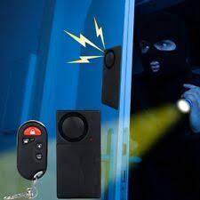 <b>Wireless Door</b>/<b>Window</b> Sensor Home Alarm Systems | eBay