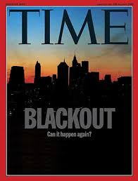「New York City blackout of 1977」の画像検索結果