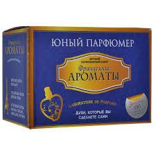<b>Наборы</b> для создания духов купить в интернет-магазине OZON.ru