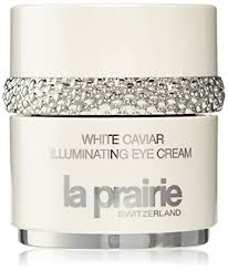 La Prairie White Caviar Illuminating Eye Cream, 0.68 ... - Amazon.com