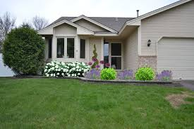 attractive front gardens designs bedroommagnificent lush landscaping ideas