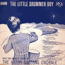 The <b>Little</b> Drummer <b>Boy</b> - Wikipedia