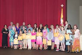 character counts th six pillar essay contest winners local in elementary school winners of character counts essay awards teachers and character coaches at