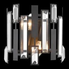 Бра <b>Vele Luce</b> Mercurio <b>VL2202W02</b> - <b>Светильник</b>-онлайн