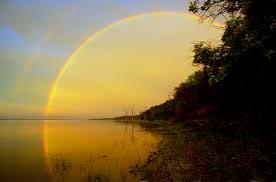 قوس القزح يغازل سطح المكتب/ Rainbow Flirts Desktop images?q=tbn:ANd9GcT