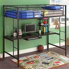 childrens bunk beds with sofa childrens bunk bed desk full