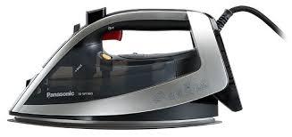 <b>Утюг Panasonic NI</b>-WT980-L — купить по выгодной цене на ...