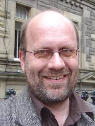 David Robertson is the minister of St Peter's Free Church in Dundee Scotland (the church of Robert Murray McCheyne). He is also the editor of 'The Record' ... - David Robertson