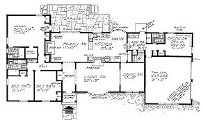 Awesome Ranch Style Home Plans Ranch Style House Floor Plans    awesome ranch style home plans ranch style house floor plans  ranch house floor plan i