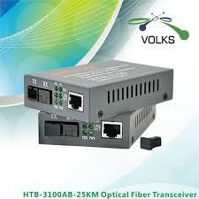 Wholesale <b>HTB 3100AB Optical Fiber Ethernet</b> Media Converter ...
